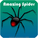 AmazingSpider for Bada