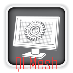 QLMesh - QuickLook plugin